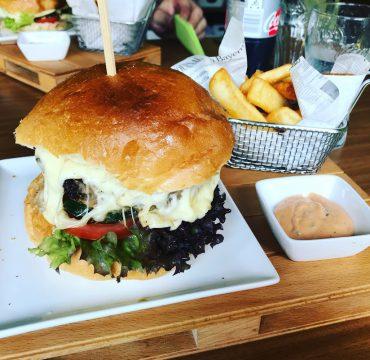 Burger Kreuz Ebersweier