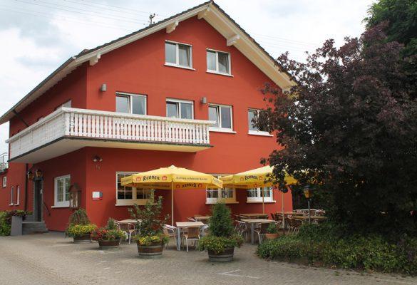 Schwarzwaldgasthof Kreuz